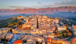 Montefalco: autoanalisi impietosa di un fallimento critico personale