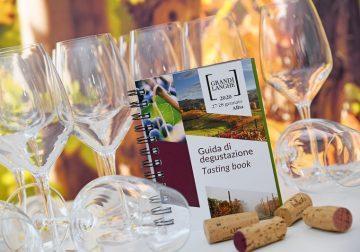 Grandi Langhe 2020: oltre duemila professionisti del vino da 34 Paesi del mondo