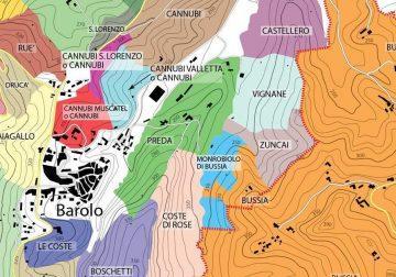 La valorizzazione del cru nella legislazione italiana: le menzioni geografiche aggiuntive (MGA) in Piemonte