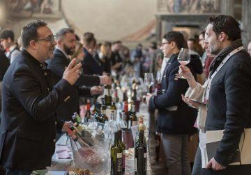 1-3 febbraio a Siena: Wine&Siena