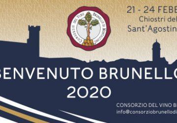 Benvenuto Brunello sta arrivando: dal 21 al 24 febbraio debutta l'annata 2015
