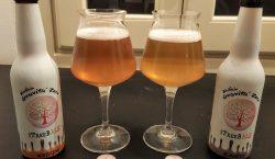 Gravità Zero, le birre bianche
