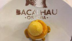 Osare per credere… Bacalhau Osteria