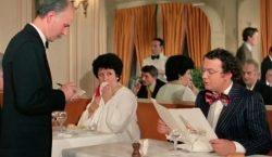 Il bevitore irritato, ovvero dell'eterna battaglia tra cliente e ristoratore