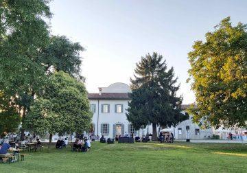 25-26 luglio: Weekend del gusto a Villa Terzaghi