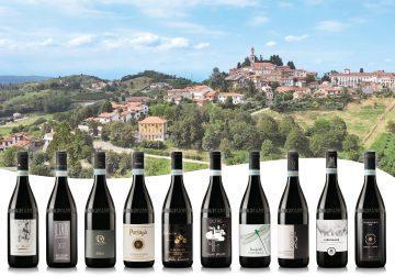 L'Alto Nebbiolo del Monferrato si presenta: nasce l'Albugnano 549, un nuovo vino d'eccellenza