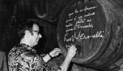 Si giudica il vino o il suo autore? Elogio della…