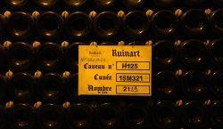 Taccuino francese/3: tre giorni in Champagne
