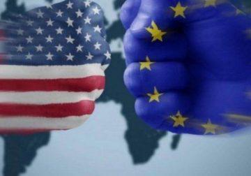 I (pericolosi) contro-dazi della UE verso gli USA