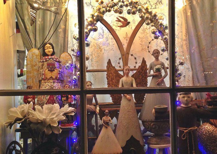 Natale a Santa Fe