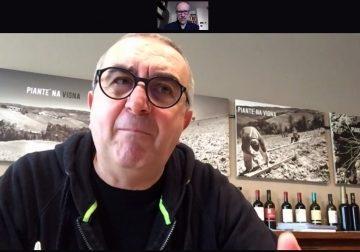 Marco Parusso e il suo Barolo. Lessico di un produttore controcorrente