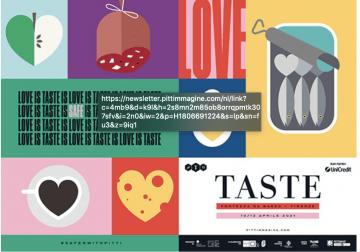 27-29 giugno le nuove date di Taste, a Firenze