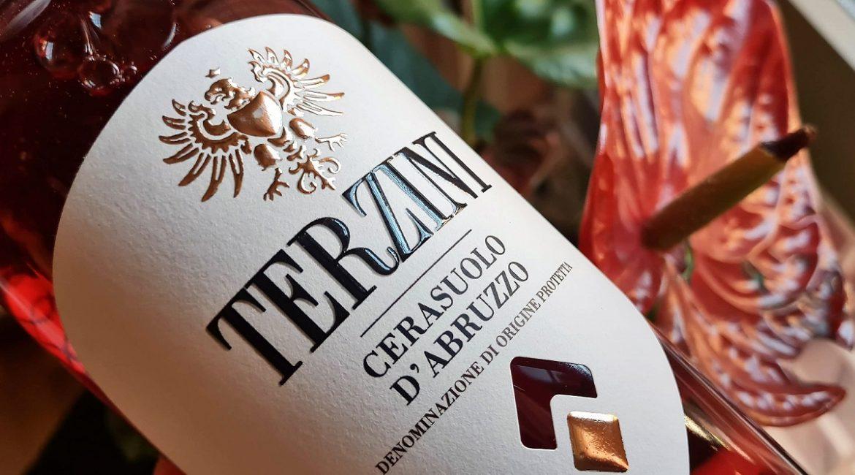 Il Cerasuolo d'Abruzzo di Terzini è il miglior vino rosato d'Italia?