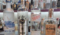 Vodka, la sua purezza in una breve degustazione