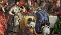 Le nozze di Cana/1