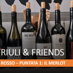 DOC Friuli & Friends – Prima Puntata: il Merlot