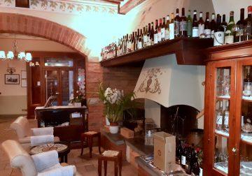 Il Giglio a Montalcino