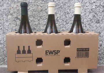 Il vino via corriere. Esperienze in tempi di pandemia