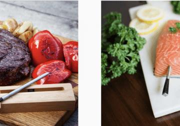 MEATER Plus: il termometro intelligente che svela i segreti di cottura della carne