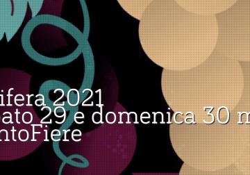 Vinifera 2021 a Trento: la primavera del vino fiorisce en plein air