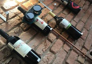 Terre di confine – Vineria Coramella a Brisighella