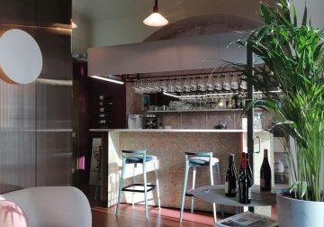 Ripartenze a Torino: L'Edicola – vino e cucina