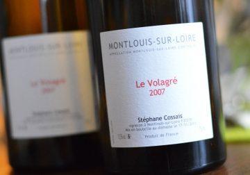 Il Montlouis-sur-Loire Le Volagré 2007 e l'elettromagnetismo nel vino