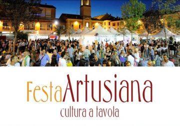 Festa Artusiana, si parte con XXV edizione: dal 31 luglio all'8 agosto