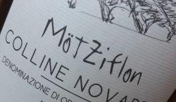 …E poi assaggi il Möt Ziflon