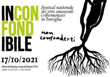17 ottobre a Santa Lucia di Piave (TV): Inconfondibile