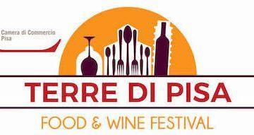Terre di Pisa Food & Wine Festival, 15-17 ottobre. Le masterclass